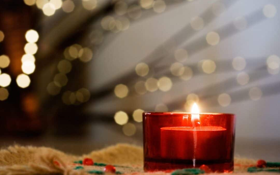 Christmas Satsanga Service